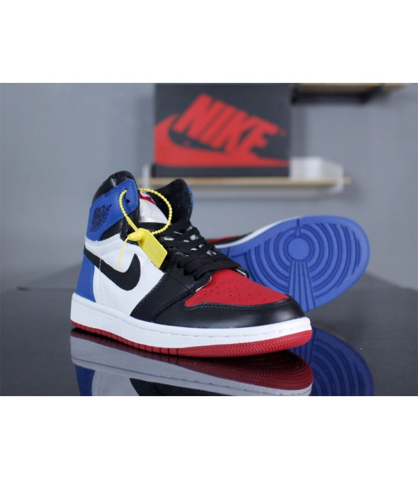 Jordan 1 Retro High Top 3