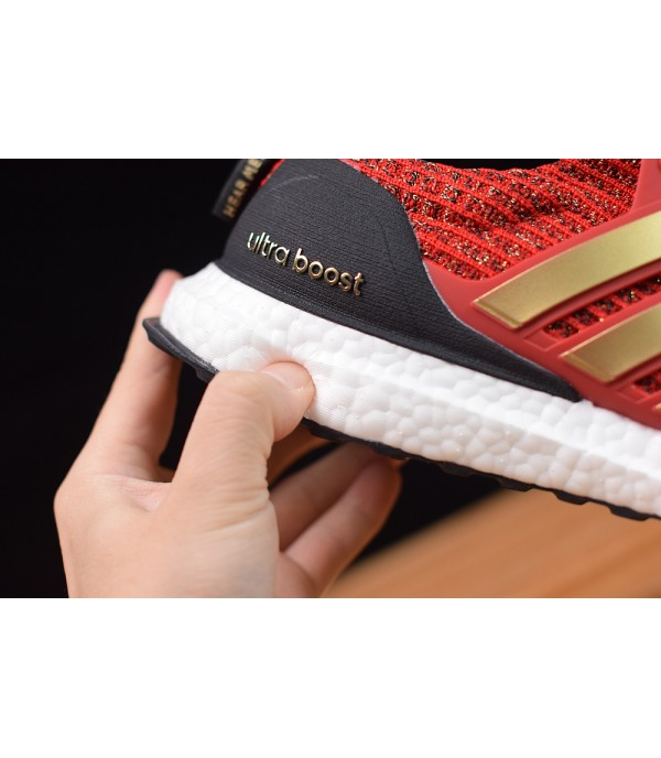 Ultra Boost 4.0 x GAME OF THRONES House Lannister