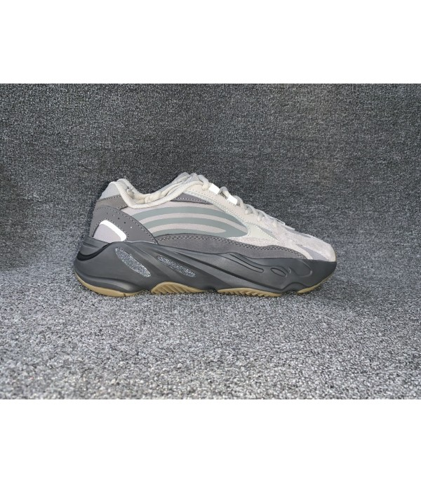 Yeezy Boost 700 Tephra real boost