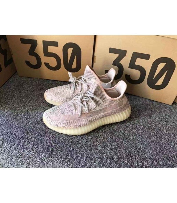 Yeezy Boost 350 V2 Synth Reflective Rep Boost